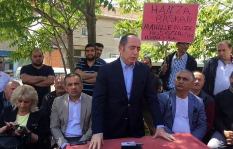 Akif Hamzaçebi: Herkes