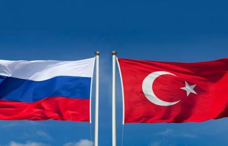 Rus şirketler Türkiye'de