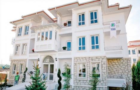 TOKİ İzmir Çeşme