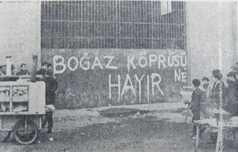 1969 yılında Boğaziçi