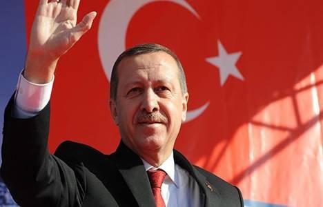 Başbakan Erdoğan: Muğla'da