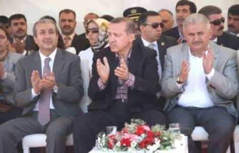 Diyarbakır'da 740 milyona