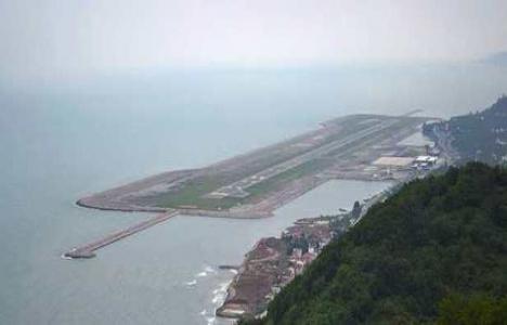 Ordu-Giresun Havalimanı tahmin