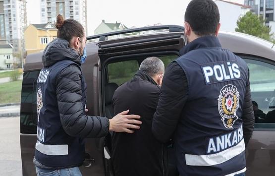 Ankara'da arsa dolandırıcılığı operasyonunda 106 gözaltı!