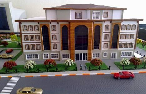 Bolvadin Belediyesi'nin yeni hizmet binasının temeli atılacak!