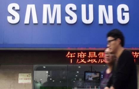 Samsung miras davası