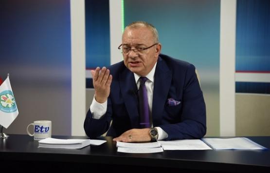 Cengiz Ergün: Karşı