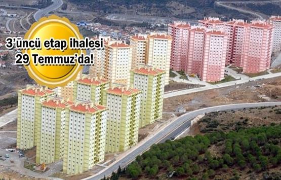 İzmir Uzundere Kentsel Dönüşüm Projesi tam gaz!