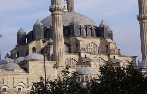 Selimiye'deki kapısız odanın sırrı çözüldü!