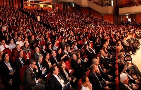 Şanlıurfa kongre turizminden pay almaya hazırlanıyor!