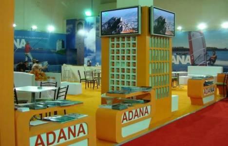 Adana, Dubai'de dünyaya