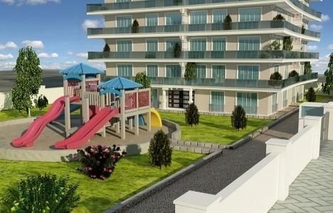 Saytaş Marmara Evleri