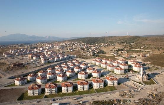TOKİ Balıkesir Altıeylül projesi için düğmeye bastı!