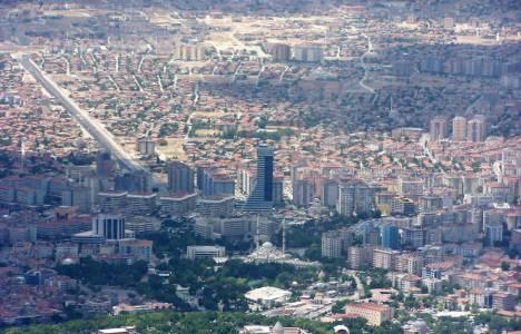 Konya Ereğli Belediyesi'ne ait 97 adet gayrimenkul satılıyor: 2.7 milyon!