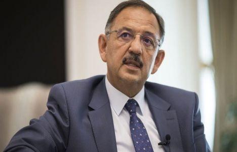Mehmet Özhaseki: Yüzbinlerce