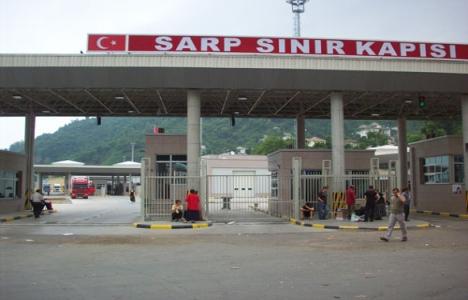 Gürcistan Çıldır Aktaş Kapısı ne zaman açılacak?