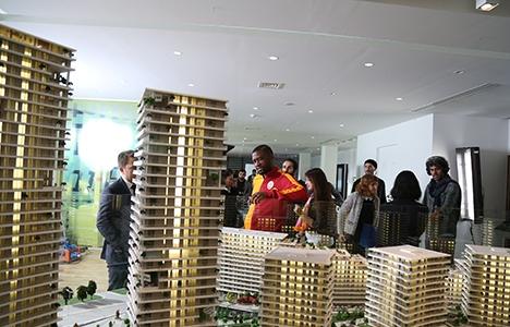 Dumankaya Ritim İstanbul'un