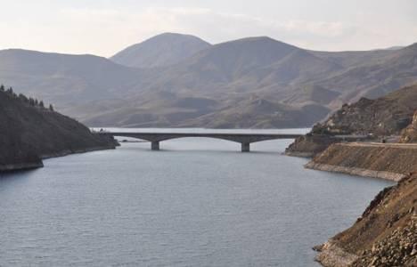 Kömürhan'a yeni köprü