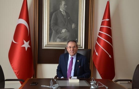 Samsun'a yönelik yatırımlar ve toplanan vergiler TBMM'de!