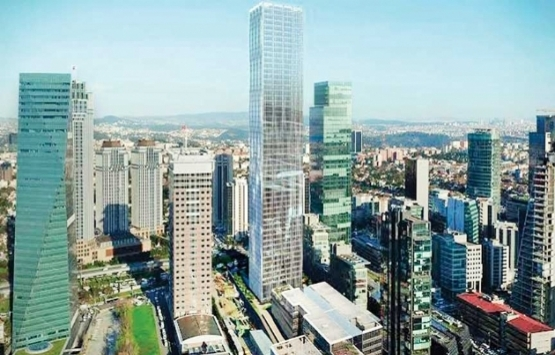 İstanbul Tower 205'i