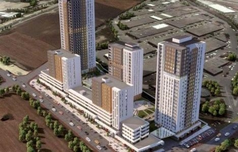 Başakşehir Semt Bahçekent