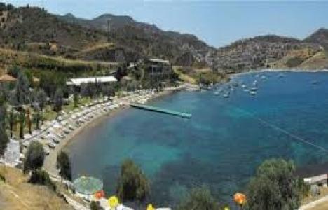 Foça tatil köyü turizme kazandırılmalı!