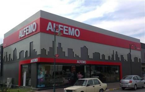 Alfemo 41 mağaza