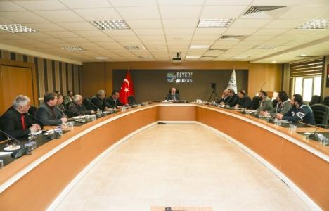 Beykoz Belediyesi'nden imar