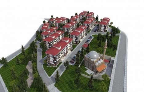 TOKİ Kırşehir Kayabaşı'nda sözleşme dönemi başlıyor!