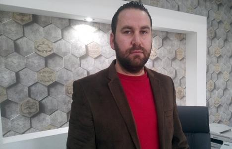 Fehmi Belgemen: Konya'da