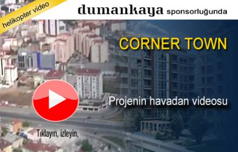 Corner Town Evleri'nin