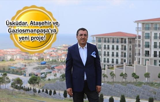 Keleşoğlu İstanbul'da kentsel dönüşüme odaklandı!