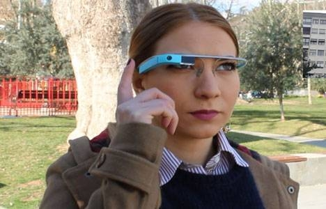 Remax, Google Glass'ı