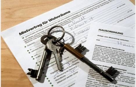 Ev kirası sözleşmesi