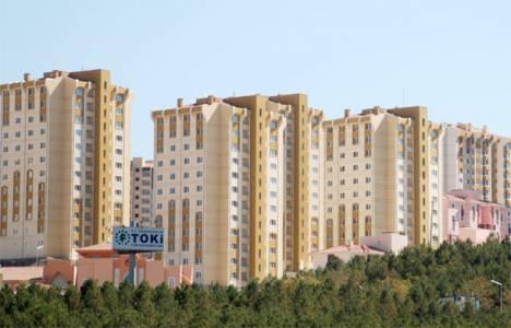 TOKİ İstanbul Ataşehir'de