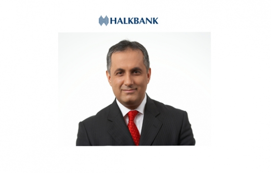 Ahmet Yarız, Halk GYO Yönetim Kurulu Başkanı oldu!