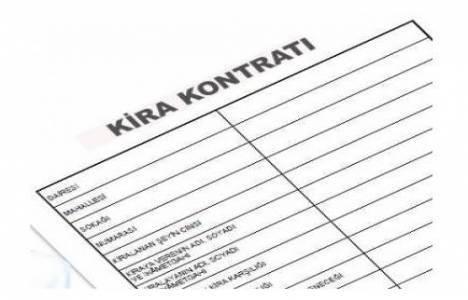Kira kontratı nasıl