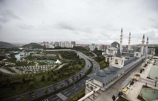 Kuzey Ankara Merkez Camisi ve Külliyesi bugün açılıyor!