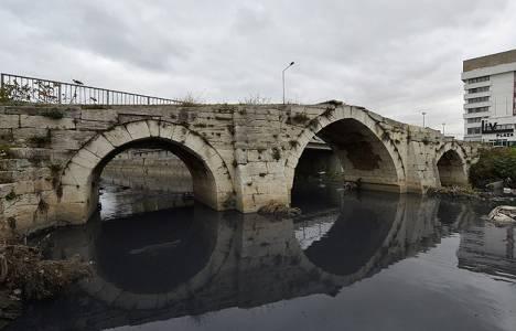 Odabaşı Köprüsü 'nü