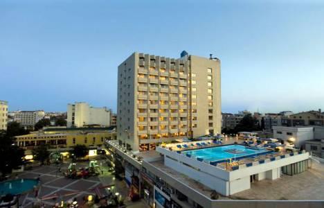 Best Western Plus Khan Hotel'in satışı için Güncem Turizm ile görüşüldü!