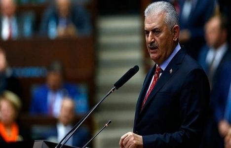 Başbakan Yıldırım: İstanbul'a