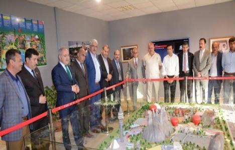 Osmaniye Masal Park'ın temeli 14 Mayıs'ta atılacak!