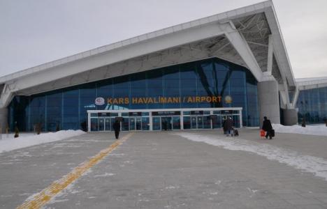 Kars Havalimanının ismi