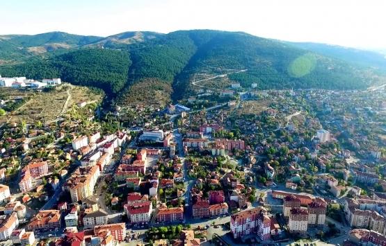 Reşadiye-Yozgat'ta acele kamulaştırma kararı!