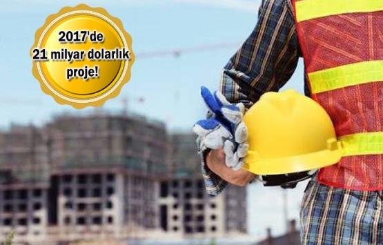 Türk müteahhitleri Kazakistan'a yatırım yapıyor!