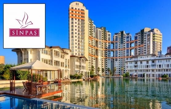 Sinpaş GYO, Bursa Modern'deki 6 gayrimenkulü 28 milyon TL'ye sattı!