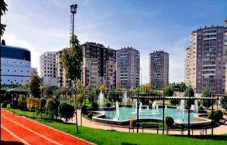 Ankara Mamak şehircilik