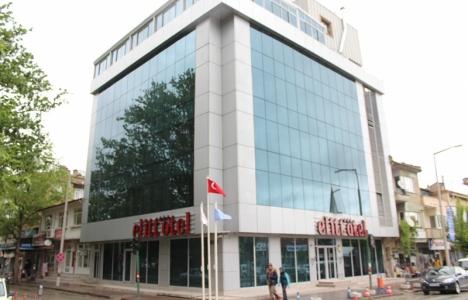 Konya Elitt Otel hizmete açıldı!