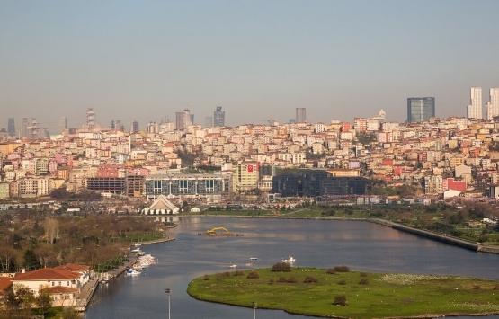 İstanbul depremi geliyorum diyor!