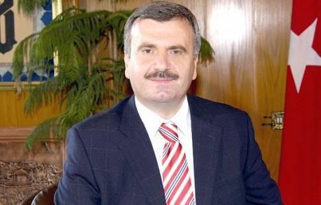 Tahir Akyürek: Köy ve beldelerin 2 yılda alt yapısı iyileştirilecek!